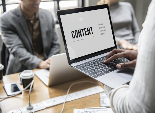 การทำ Content Curation