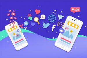 Social Online Marketing